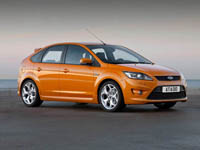 Форд Фокус 2 (Ford Focus 2)